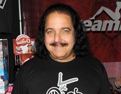 Ron Jeremy grande cazzo nudo sesso anale pics