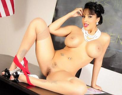 Playboy models nude in