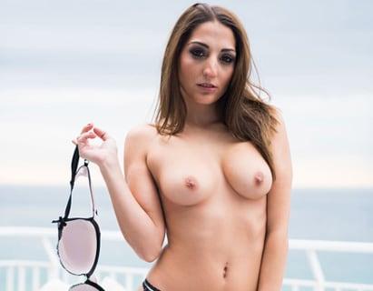 Pornstars zafira famous