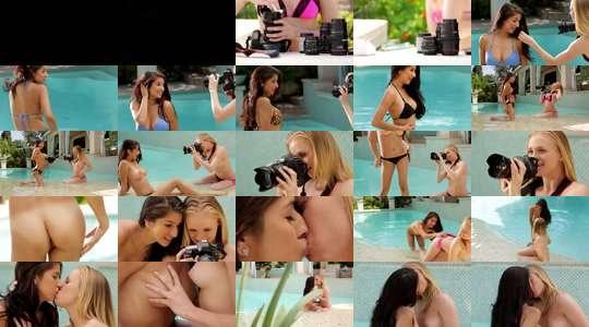 Top bewertet kostenlose lesbische Pornos