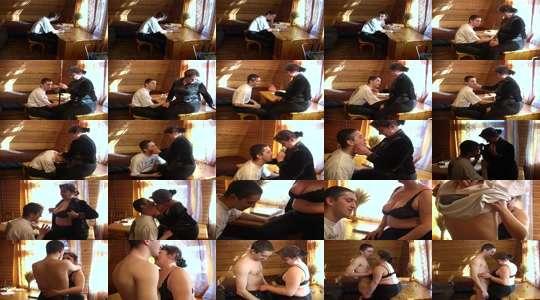 gespierde lesbische sex videos