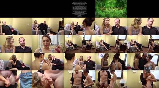 Schwester dreier Pornos Hot Step Mama Porno-Röhre