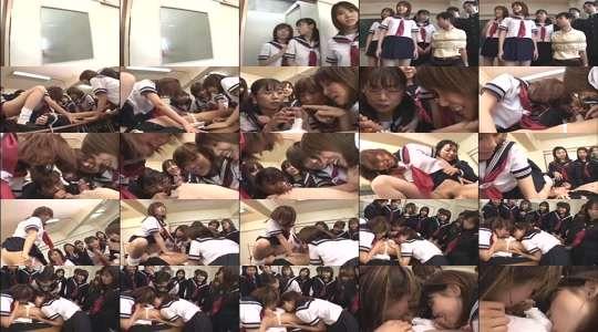 Japanische Lehrer-Pornos