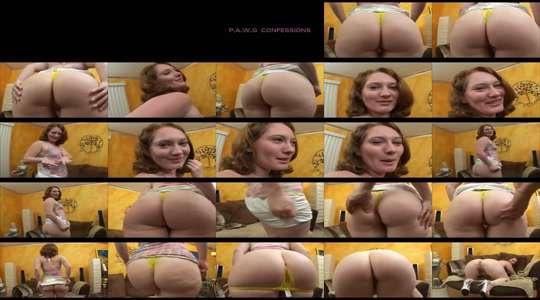 Große schwarze Esel auf Pornhub