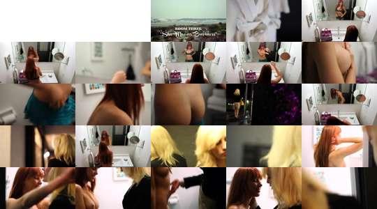 Schwarzer Clip-freies Porno-Video
