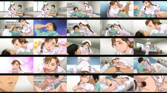 Hentai Krankenschwester Pornos