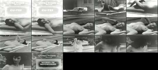 Schwarz-WeiГџ-Pornofilme
