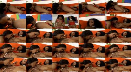 Ebony lesbische kontlikken Porn