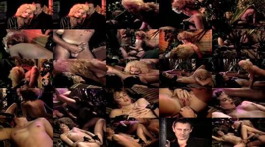 klassieke lesbische Porn Films blonde meisje pussy pics