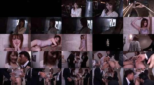 Aziatische TV Porn