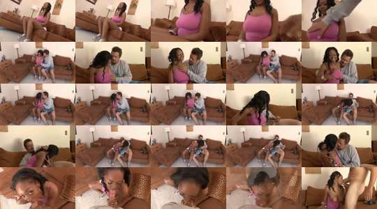Gratis rondborstige Ebony porn pics