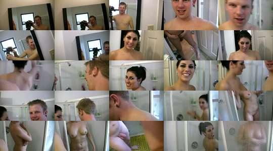 Dusche Zeit Pornos