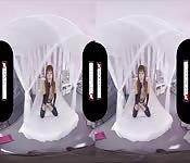 VR Cosplay X Fuck Tina Kay In Watchmen XXX Parody
