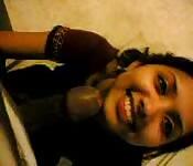 Sorridi per la telecamera