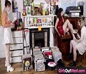 Las chicas se divierten nº 2