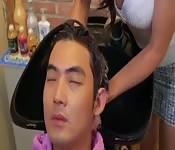 Koreanische Filmzusammenstellung