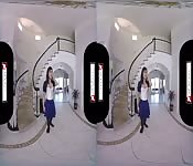 Bioshock Parody Hard Dick Riding On VRCosplayX