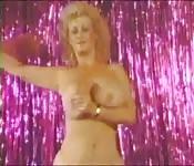 Sexo clásico al estilo cabaret