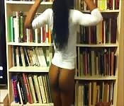 Dalla biblioteca