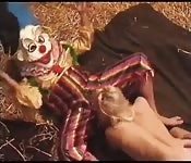 Every clown has his day #4