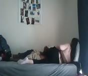 Un negro en mi habitación