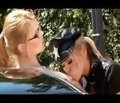 Corrupção lésbica policial