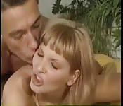 Erotische italienische Szenen