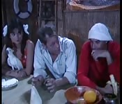 Gilligan's Island porn parody