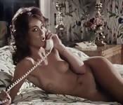 Oude vintage porno