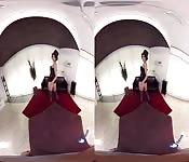BaDoink VR Bang Busty Lilia Spak VR Porn