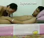 Hete Aziatische seks