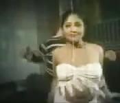 Indiana sexy dançando