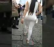 Keine sexuelle Szene