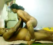 Sexy Indian MILF knows how to ride