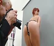 Der Fotograf, der in den Arsch fickt 2