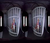 VR Cosplay X Fuck Kleio Valentien As Harley Quinn