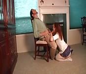 Tochter verführt Vater