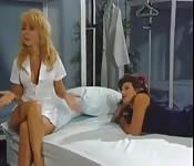 Un film porno vintage complet