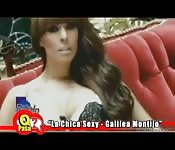 Latina parfaite ,très excitée et sexy