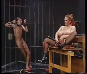 German BDSM madness