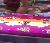 Horny Desi homemade sex mms