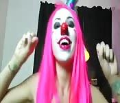 Noch eine Clownparty