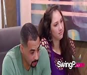 Swinger couples meet and greet