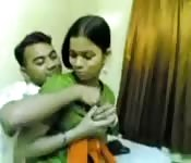 Amateur Indian couple get fucked and dirty