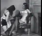 BDSM vintage no seu melhor