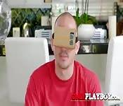 La realidad virtual que te lleva al sexo