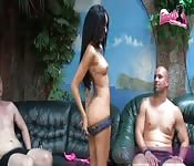 Geiles sexpiel mit junger amateurin