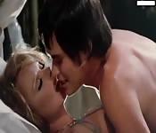 Video sexy e vintage del vip
