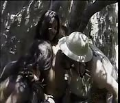 Safari dla białoskórych