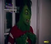 Weihnachts-Porno-Parodie